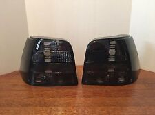 JOM Volkswagen MK4 Golf Smoked Tail Lights