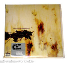 "SEALED & MINT - NINE INCH NAILS - DOWNWARD SPIRAL - DOUBLE 12"" VINYL LP RECORD"