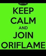 BECOME ORIFLAME Swedish COSMETICS CONSULTANT + Free Catalogue