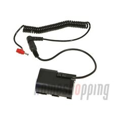 Lanparte E6 Battery Dummy Pack E6P-01 Full Decoding for Canon 5D2 5D3 7D 70D 60D