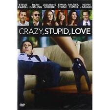 Dvd CRAZY STUPID LOVE - (2011) *** Contenuti Speciali ***  ...NUOVO