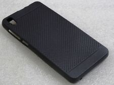 EXCLUSIVE DOTTED DESIGN SOFT TPU BACK CASE COVER FOR LENOVO S850