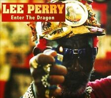 """Enter the Dragon by Lee """"Scratch"""" Perry (CD, Jun-2007, Brook (not USA))"""