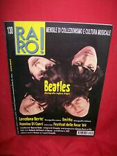 RARO 130 THE BEATLES Smiths Peppino Di Capri Loredana Bertè XTC Baron Rojo