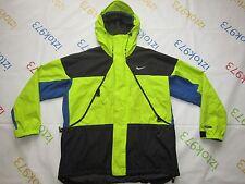Nike ACG Men's STORM-FIT 3 Outer Ski Snowboard Proof Hooded Coat Jacket sz L