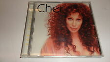 CD   Pop Giants von Cher