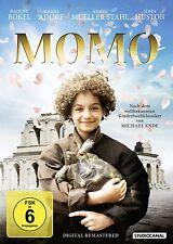 DVD * MOMO (RESTAURIERTE FASSUNG) | RADOST BOKEL , MARIO ADORF # NEU OVP /