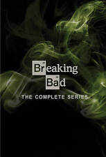 Breaking Bad: Complete Series Season 1-6 DVD Box Set - NEW Sealed