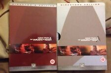 Star Trek 2 - The Wrath Of Khan (DVD, 2002, 2-Disc Set) In Very Good Condition