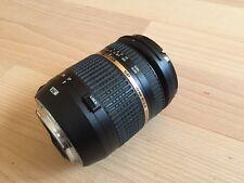 Tamron 17-50mm 17-50 mm f2.8 XR di II VC lente para Canon-defectuoso