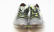 TC10 NEW BALANCE SD400 TRACK & FIELD CLEATS 16 SPIKE KEY SIZE 9 BLACK/NEON GREEN