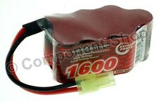 8.4V 1600mAh 2/3A NiMH battery, replaces Hobbyzone HBZ1013