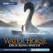 THE WATER HORSE - DICK KING-SMITH NEW/SEALED CHILDRENS CD AUDIO BOOK