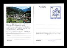 AUSTRIA - Cart. Post. - 1981 - 3 S - 9853 Gmünd/Kärnten - 172.Auflage/1