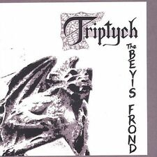 * BEVIS FROND - Triptych [Rubric]