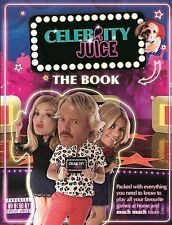 Celebrity Juice: The Book, Various, New