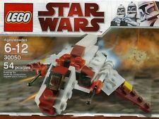 LEGO star wars the clone wars république attaque shuttle 30050