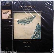 CD LED ZEPPELIN  ARCHIVES Vol. 2  THANK YOU 1970-1971