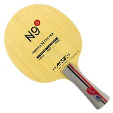 YinHe N9s Long shakehand FL Table Tennis Blade