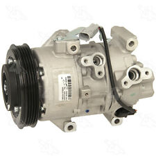 NEW 639839 COMPLETE A/C COMPRESSOR AND CLUTCH