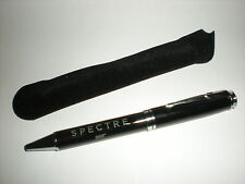 RARE - JAMES BOND 007 EXCLUSIVE SPECTRE PEN - SKYFALL, CASINO ROYALE
