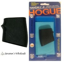 Colt, KBI AMT subcompact 380 25 22 pistol grip Sleeve by Hogue Handall Jr Pocket