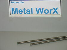 "3/8"" - 16  Threaded Rod  Stainless Steel 18-8  304  1 pc 36"" Long"