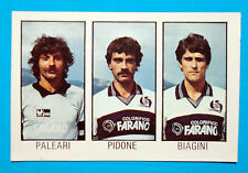 CALCIO FLASH '83 Lampo Figurina-Sticker n.297-CAVESE-New