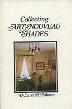 Art Glass Lamp Shades - Tiffany Steuben Quezal Durand Iris Etc. / Scarce Book