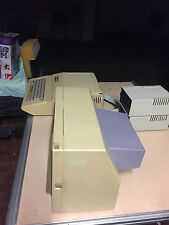 "APPLE IIe (2e) 1979 + 2 x 2,5"" FLOPPY DISK DRIVE + MONITOR PAL"