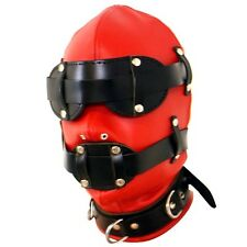 Red enclosure hood HP-05-RED ,FREE UK DELIVERY
