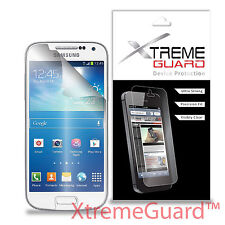 XtremeGuard Clear Screen Protector Shield Skin For Samsung Galaxy S4 Mini I9190