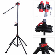 "Pro Bike 41""To 75""Repair Stand Adjustable W/Telescopic Arm Cycle Bicycle Ra"