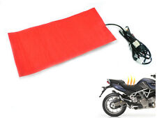 Motobike Motorcycle Seat Heater Complete Kit  Hi / Low Setting 40cm long