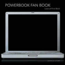 PowerBook Fan Book: Love at First Boot-ExLibrary