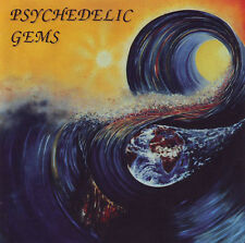 Psychedelic GEMS vol.1 Early 70s psych. singles of CCA label; From Master Bandes