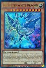 YuGiOh Deep-Eyes White Dragon MVP1-EN005 Ultra Rare 1st Edition