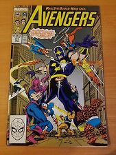 The Avengers #303 ~ NEAR MINT NM ~ (1989, Marvel Comics)