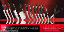 13-Piece Mibacle Blade Set World Class 13-piece Knife Set