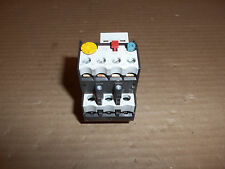 ALLEN BRADLEY 193-TAB24 OVERLOAD RELAY 1.6-2. AMP 600V 3 POLE N.O./N.C. CONTACTS