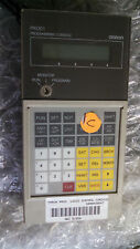 Omron  CQM1 PLC DCS Programming Console Communicator Transmitter Transducer