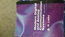 The Oxford Series in Electrical and Computer Engineering Ser.: Modern Digital...