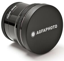 Super Macro Pro HD 0.21X AGFAPHOTO Fisheye Lens for Canon Powershot G1 X