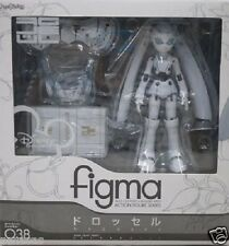 New Max Factory figma Fireball Drossel Painted