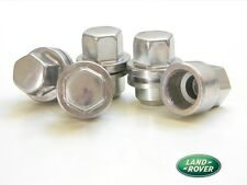 Land Rover DEFENDER heavy duty wheel locking nuts M16x1.5 anti-theft for alloys