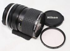 Very good++ Nikon Zoom-NIKKOR 28-85mm f/3.5-4.5 MF Ai-S Lens Made In Japan