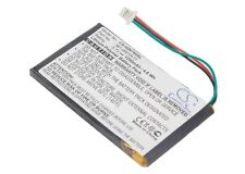 UK Battery for Garmin Nuvi 710 Nuvi 710T 361-00019-11 3.7V RoHS