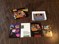 Super Mario RPG Legend of the Seven Stars (Super Nintendo, SNES) Complete