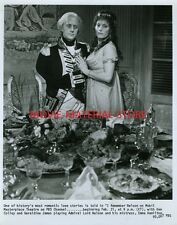 "Geraldine James Ken Colley I Remember Nelson Original 8x10"" Photo #K9200"