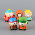 5pcs / set South Park Kyle Butters Stan Cartman Kenny Figures Toy
